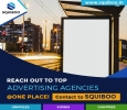 Best OOH Media Advertising Company in Ahmedabad - Squiboo In