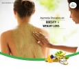 Obesity Treatment in Ayurveda | Ayurvedic Treatment for Wei