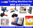 Batch Coding MRP and Date Printing Machine in Nagpur