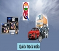 Best Heavy Vehicle Tracking System in India