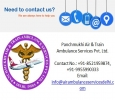 Get the Benefits of the Cost-effective Air Ambulance Bhopal