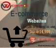 E-commerce Solution in Dwarka – Webwrox Technology