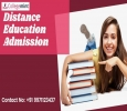 Distance Education Admissions | Management Program