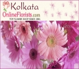 Buy Marvelous Same Day Gifts to Kolkata at a Cheap Price