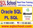 LIVE Online Training ON PL SQL 2017 WITH PROJECT