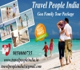 Goa Honeymoon Packages, Goa Student Tour Packages