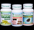 Herbal Treatment Of Acidity
