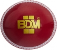 BDM Synthetic Incredible Hand Stitched Cricket Ball - Sabkif