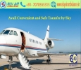 Comfortable and Trusted Transference in Indore by Sky Air Am