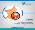 Know the Vital of Thyroid gland at every stage of Life