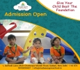 Play Schools In South Delhi | Admissions Open 2019-20
