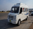 14 seater tempo traveller hire/rent in Bangalore
