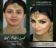 Best Makeover Studio in Udaipur Champion Salon