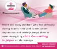 Get Child Counselling in Jaipur by Dr Pradeep Singh Dagur.