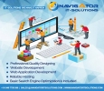 Web Development in Trivandrum  Navigator IT Solutions
