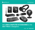 Sell used computer accessories at best price