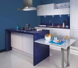 Modular Kitchen Designs @ Home and Beyond