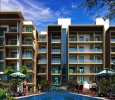 1 BHK Flat for Sale in South Goa