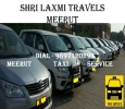 Travel Agency Meerut