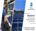 Solar Panel Manufacturer in Coimbatore