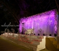 Reception Stage Decoration, Wedding Stage Decoration,Outdoor