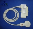 Hitachi EUP-C514 multi-frequency convex ultrasound probe