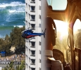 Book Luxury Helicopter Joy Rides in India