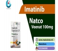Imatinib 400mg Price India | Buy Veenat 100mg Capsules | Nat