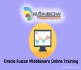 Oracle Fusion Middleware (FMW) Online Training