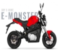 Best Electric Bike in India 2020 – E-Monster