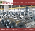 Stainless steel coil suppliers Bangalore