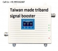 Mobile Signal Booster in Noida | GSM Network Signal Booster
