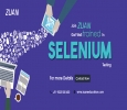 Best selenium testing online course training in chennai