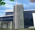30000 Sq. Ft IP Tower Building Talawade Pune For Ofice Space