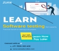 Best software testing training institute in chennai