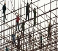 Scaffolding Services With Erection
