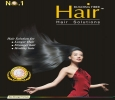 Hair fibers - hair loss solution- for men and women!