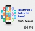 Mobile App Development | Web Application Development Auranga