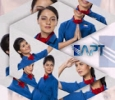 Aptadvantage -air Hostess Training Institute in Kolkata