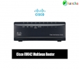Cisco RV042 Multiwan Router