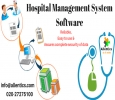 Hospital Management System Software in Mumbai, India