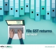 File GST returns with Tally GST
