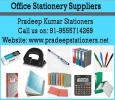 Stationery Supplier For office in Gurgaon, Delhi,