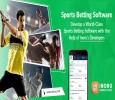 Innovative Sports Betting Software And App Development