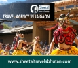 Travel agency in Jaigaon - Sheetal Tours and Travels