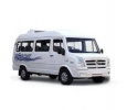 Tempo Traveller On Rent Gurgaon