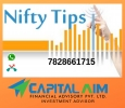 Nifty Recommendation | Best Stock Market Advisory in Indore