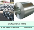 Stainless steel sheet suppliers in Bangalore