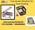 Tray Sealer machine in Jalgaon