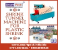 Shrink Tunnel Machine for shrink in Nashik